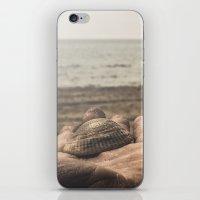 island iPhone & iPod Skins featuring Island by Rafael Igualada