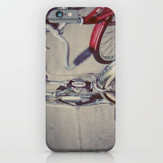 Summer Rides iPhone & iPod Case