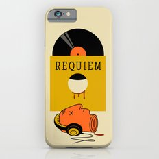 requiem iPhone 6s Slim Case