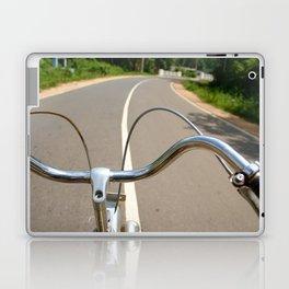 Bike It Laptop & iPad Skin