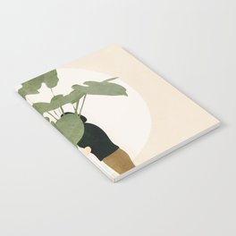 Too Litle for this Pot Notebook