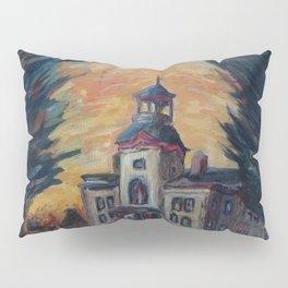 Vernon County Courthouse, Viroqua, WI Pillow Sham