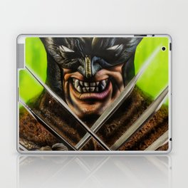 Wolverines Laptop & iPad Skin