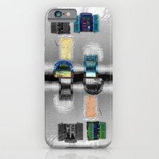 Annecy iPhone 6s Slim Case