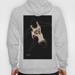 Air Jordan 1's Graphic Design Poster and Art Print Hoody