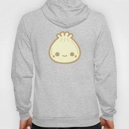 Yummy cute steamed bun Hoody