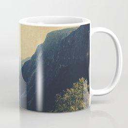 mountains VII Coffee Mug