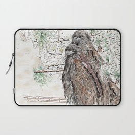 Southwest Florida Eagles Laptop Sleeve