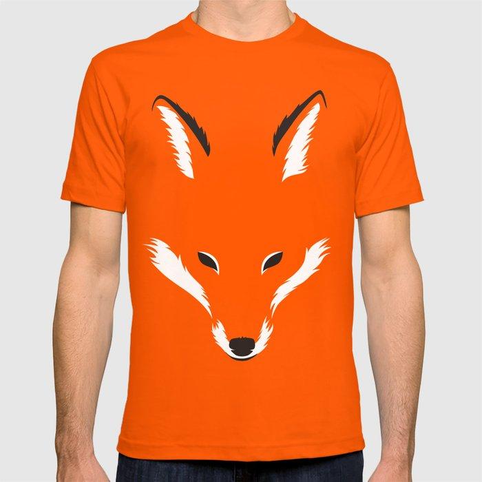 Foxy Shape T-shirt