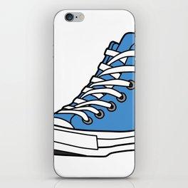 High-top Sneaker iPhone Skin