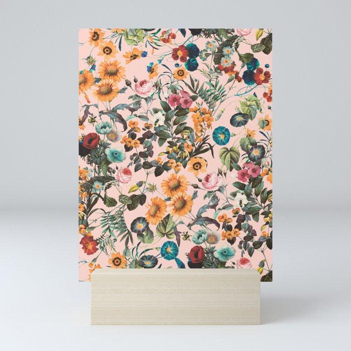 EXOTIC GARDEN XVIII Mini Art Print