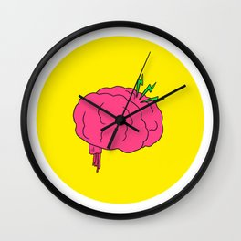 MINDFUCK Wall Clock