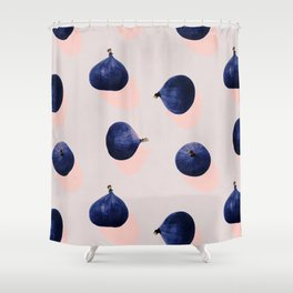 fruit 16 Shower Curtain