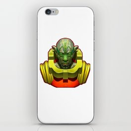 Space Odity iPhone Skin