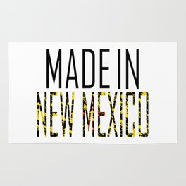 Made In New Mexico Rug