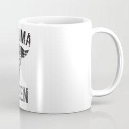 Trauma Queen Nursing Coffee Mug