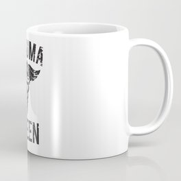 Trauma Queen Nursing Coffee Mug