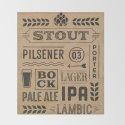 Type beer by mtie