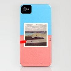 Third Pilot Slim Case iPhone (4, 4s)