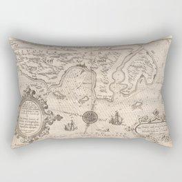 Livonia 1584 Rectangular Pillow