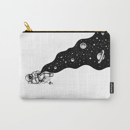 Universe is Knit Carry-All Pouch