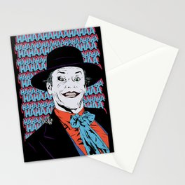 You Can Call Me...Joker! Stationery Cards
