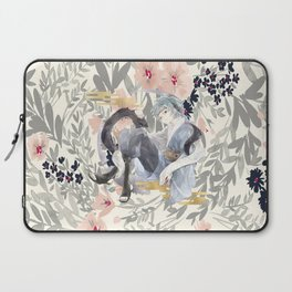 teen mitsuki Laptop Sleeve