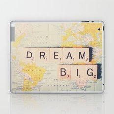 dream big ... Laptop & iPad Skin