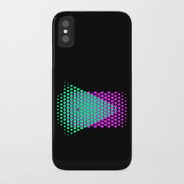 Side to Side iPhone Case