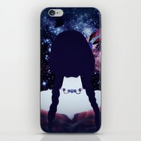 india iPhone & iPod Skins featuring INDIA by Nika