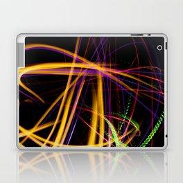 Abstract Light Effect Laptop & iPad Skin