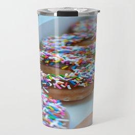 Krispy Kreme Donuts Travel Mug