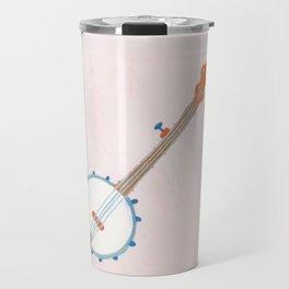 Southern Hygge: Banjo Travel Mug