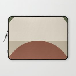 Abstract Geometric 01C Laptop Sleeve