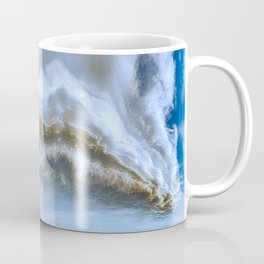 Mile High Plains Colorado Coffee Mug