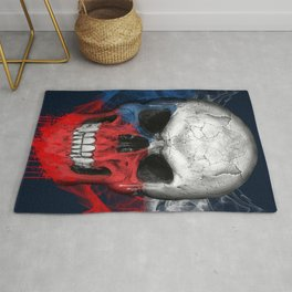 To The Core Collection: Czech Republic Rug