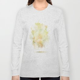 Wind Long Sleeve T-shirt