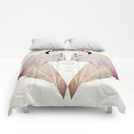 cat lovers Comforters
