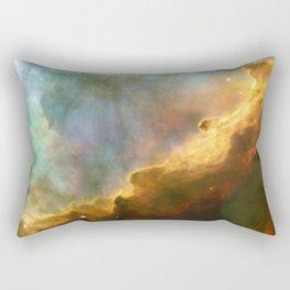swan song for sagittarius | space #13 Rectangular Pillow