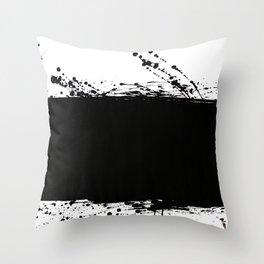 simmetry 2 Throw Pillow