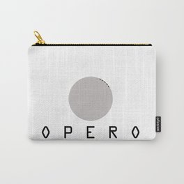 melaopero Carry-All Pouch