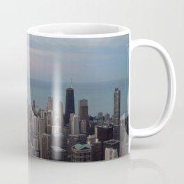 Cityscape Kaffeebecher