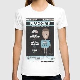 FranÇois K Flier T-shirt