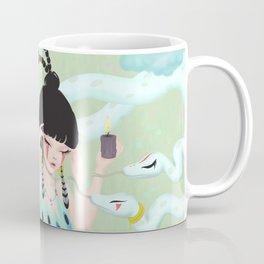 concentrate Coffee Mug