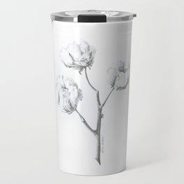 Cotton (expanded) Travel Mug