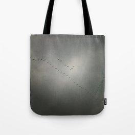 Comeback Tote Bag