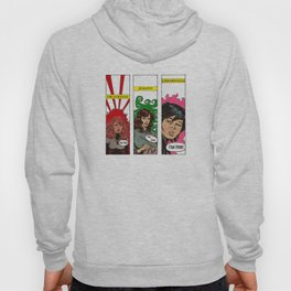 Ability to see emotions Hoody