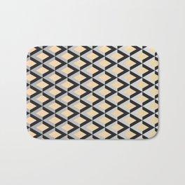 triangle geometry  Bath Mat