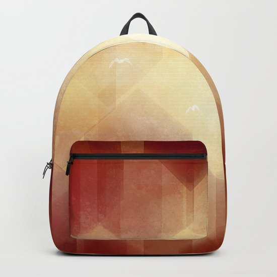 Welcome to Gear City Backpack