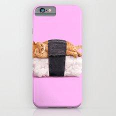 SUSHICAT iPhone 6s Slim Case